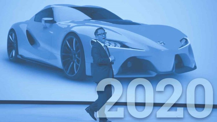 Toyota's game-changing solid-state battery en route for 2021 debut