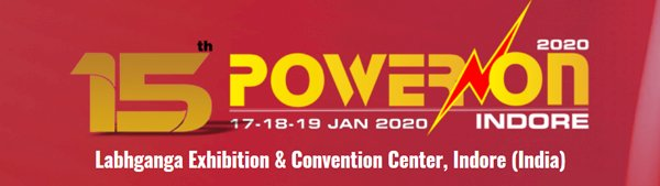 15th Power On Concludes Successfully in Indore